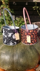 Upcycled products by Purple Sue